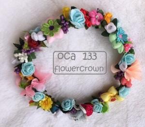 OCA133 - 75.000 (FLOWERCROWN)